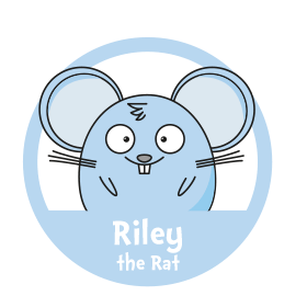Riley the Rat